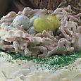 Carrot Cake Nest