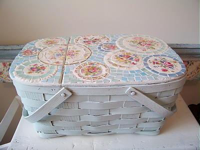 Penny's picnic basket