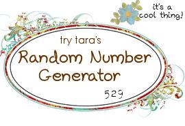 Taras' random generator