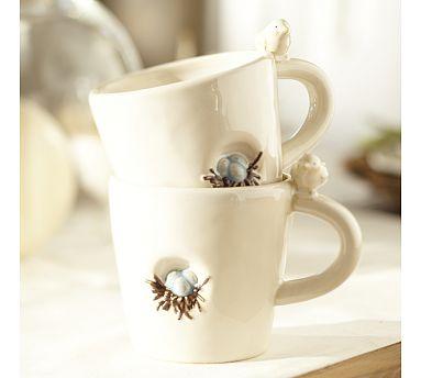 PB nest cups