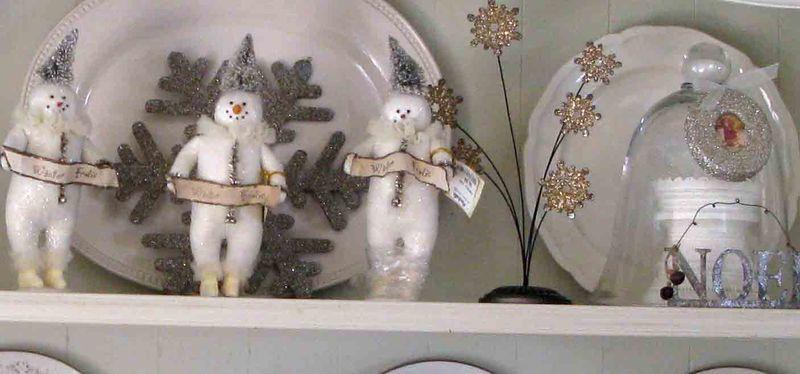 Crop 3 snowman