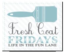 Fresh coat Fridays