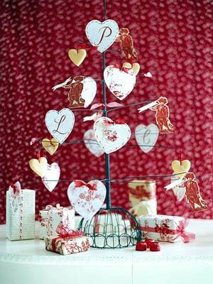 Bhg heart tree