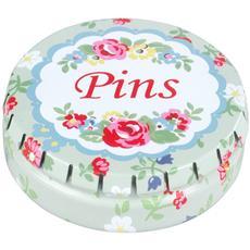 Cath kitson pin tin