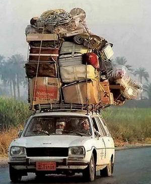 Moving-house