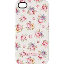 Cath Kidston iphone case in hampton rose