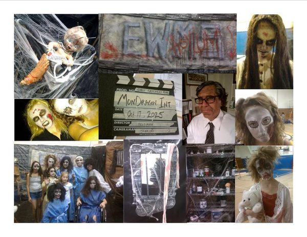 House of horrors 2012