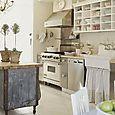 Carrie Raphael's kitchen
