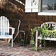 My Cottage Porch