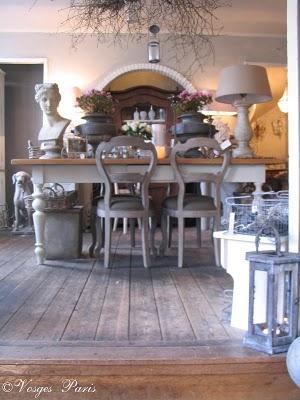 Vosges Paris blog