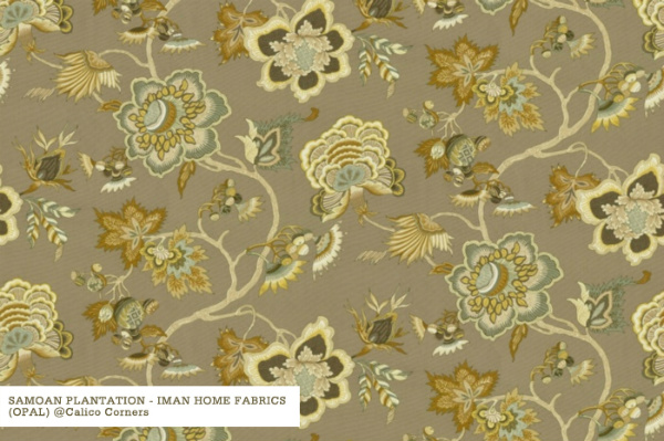 Calico corners fabric