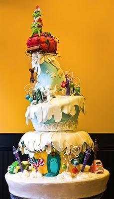 Seuss CAKE