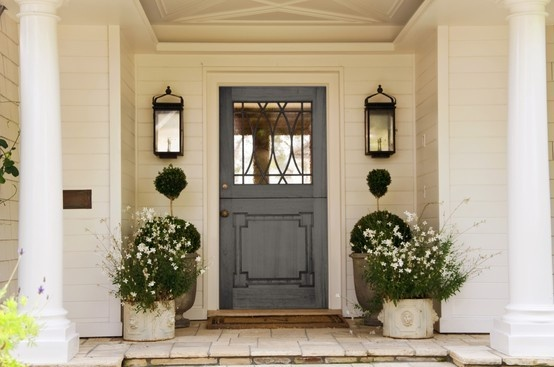 Dutch door 13