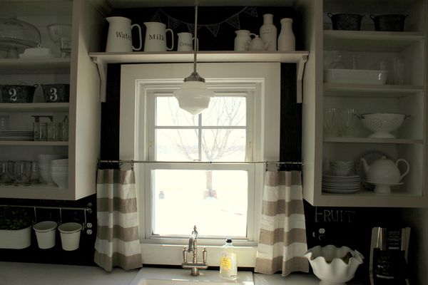 Vintage kitchen by proverbs31 girl