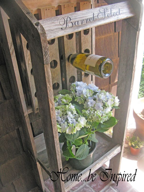 Wine rack with hydrangea_edited-1