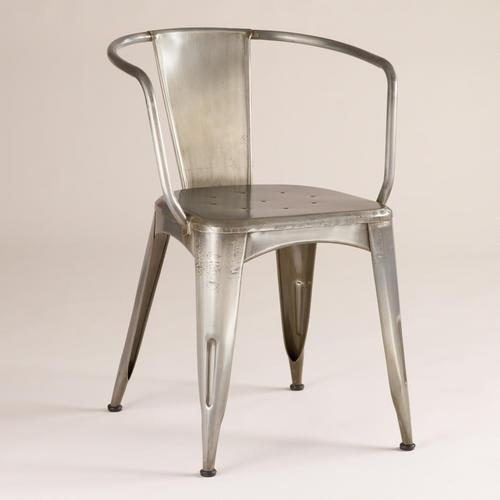 Jackson tub chair