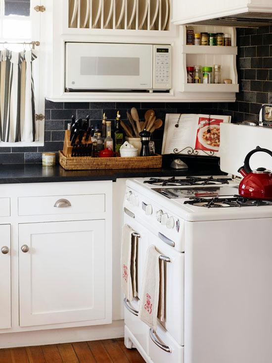 Newport cottage vintage stove