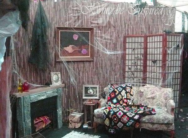 Mama living room