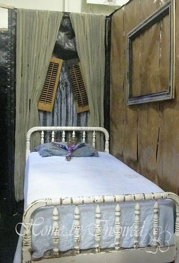 Mama bedroom
