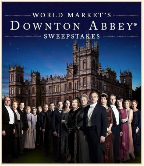 DowntonAbbeySweeps