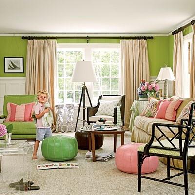 Green walls 1
