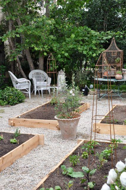 Garden planter5