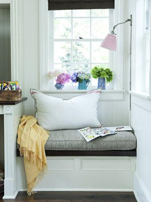 Fireplace bench seating4