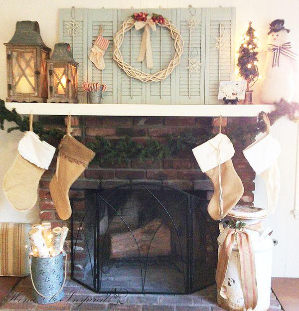 Fireplace 2015