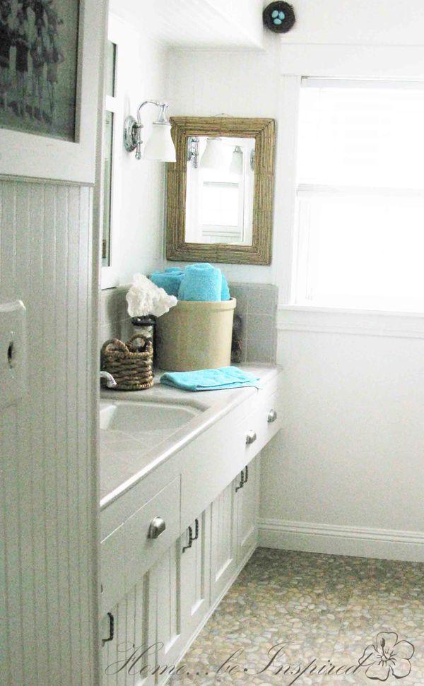 Mel bathroom