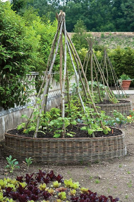 Garden planter4