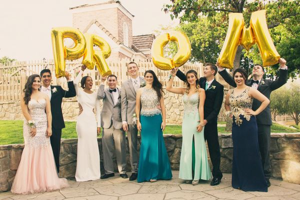PROM letters