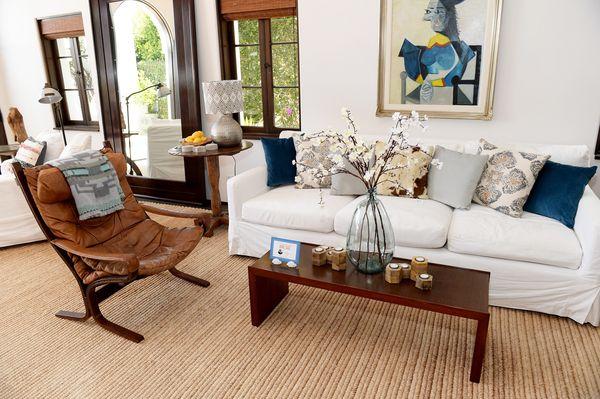 Wm party living room