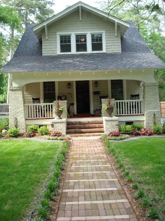 Porch craftsman