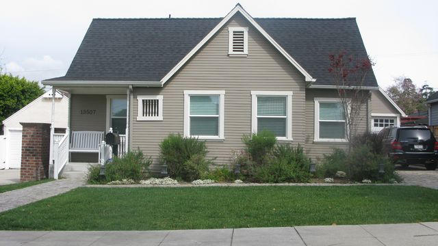 Whittier Home