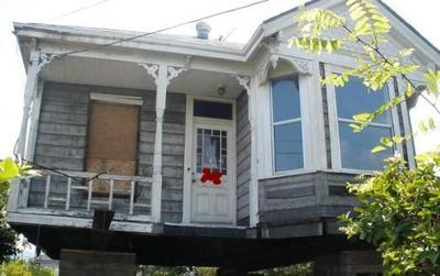 Up house look alike