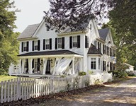 Carrie's Raphael DREAMY country house