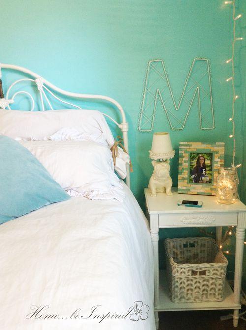 MacKenzie's Bed