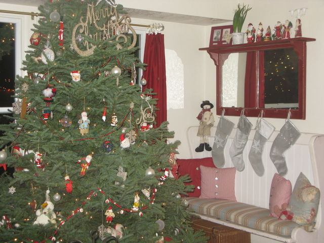 2008 Dec Christmas Tree