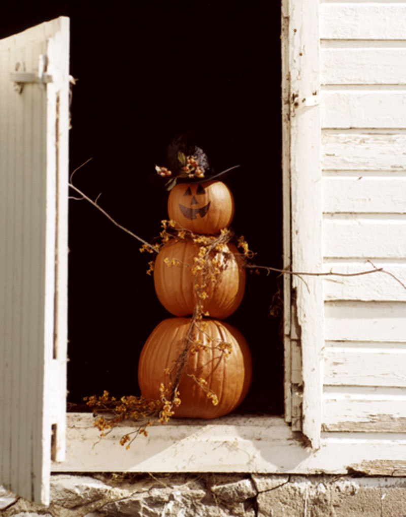 Pumpkin_snowman