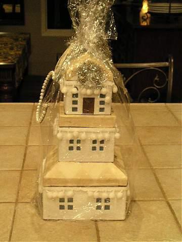 My_craft_house
